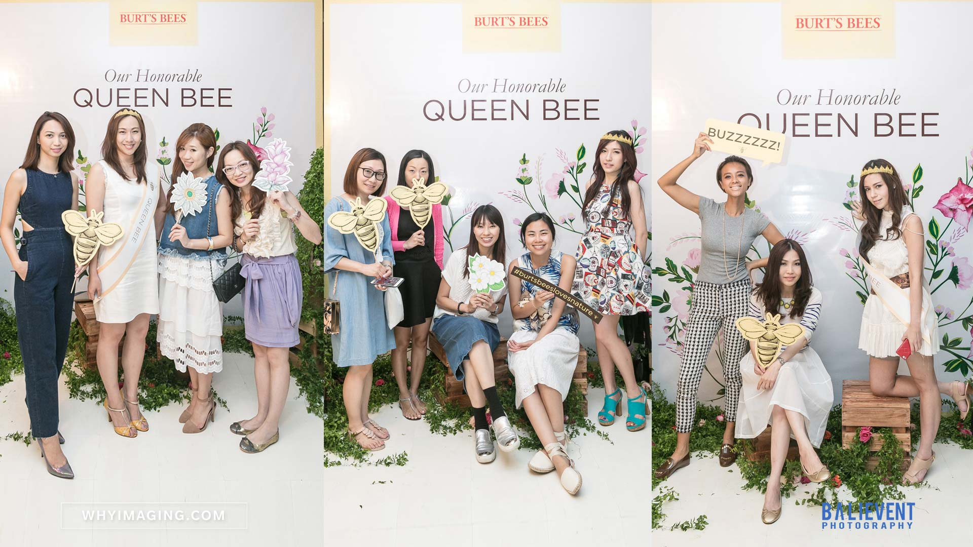 Bali Photobooth by why imaging